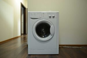 Indesit社製の洗濯機