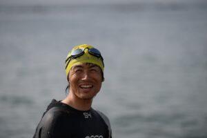 佐藤圭一TRI4、今シーズンデビュー、愛知県