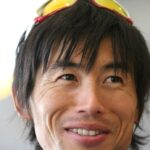 佐藤圭一・PT4(左腕切断)、パラオープン出場