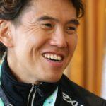 パラ代表スタッフ・松山アヤト