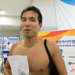 小山恭輔(26歳・コロプラスト)ミックスゾーンで