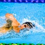 山田拓朗 男子個人メドレーS9 決勝の泳ぎ