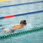 中村智太郎の泳ぎ。100メートル平泳ぎSB7