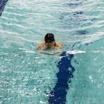 森下友紀(左腕欠損・千葉ミラクルズ)200メートル個人メドレーS9の泳ぎ