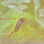 成田知樹さんが提案するバイアスロンコースの入った施設案