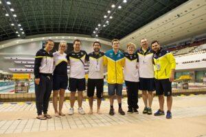 オーストラリアチーム