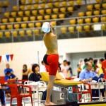 中村 智太郎 SB7 100m平泳ぎのスタート