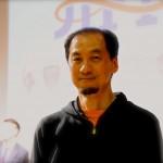 10年間撮影した映像をまとめ、冒頭の映像を制作した障がい者サッカー映画監督・中村和彦氏
