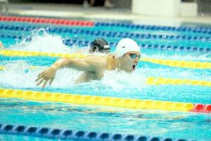 ジャパンパラ水泳、リオへの最終戦が閉幕。