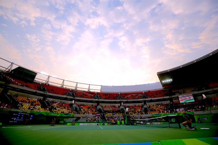 リオの観客席から:ブラジル人観客の「流儀」とは