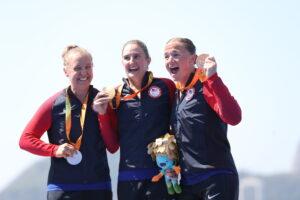 トライアスロン:PT2女子はシーリーが優勝!日本の4名が完走、新たな歴史の始まり!
