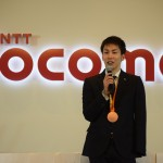 リオパラリンピック銅メダル社内報告会での山田拓朗