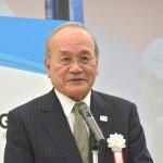 JPC(日本障がい者スポーツ協会日本パラリンピック委員会)会長・鳥原光憲氏
