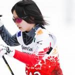 川本麻衣 ©︎ Special Olympics Nippon
