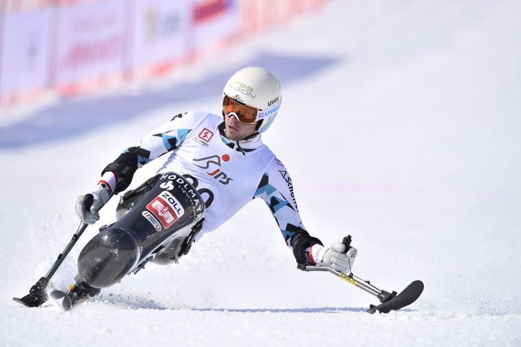 オーストリアのチャンピオン、ラベル・ロマン(RABEL Roman)