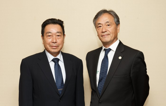 アジアパラ2018に向け東京で定時理事会