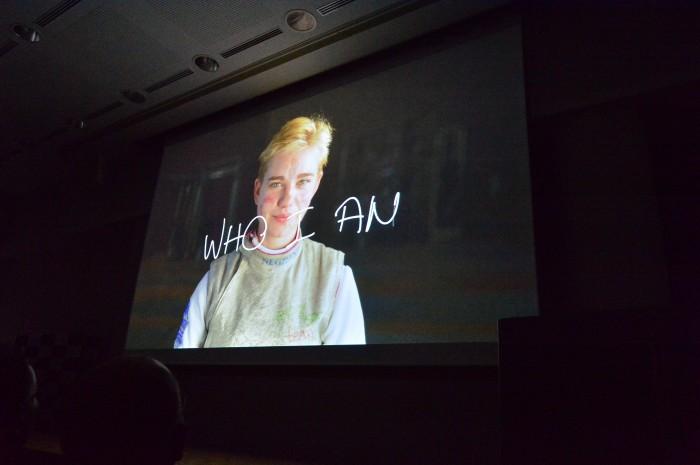 2020東京で会いましょう! 〜パラアスリート・ドキュメンタリー「WHO I AM」シーズン2発表!試写会を訪ねて〜