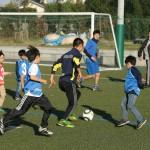 CP(脳性麻痺)サッカー