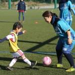 ソーシャルフットボール