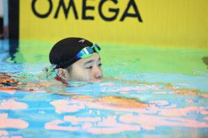 「必要な負けもある」さくら、水泳会場から 〜ドバイ2017アジアユースパラを終えて(2) 〜