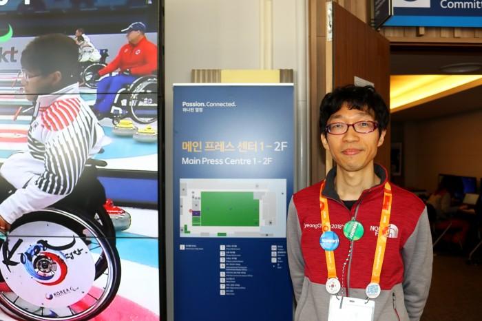 """韓国と日本で""""人の輪""""をつくる――あるボランティアスタッフの平昌2018"""