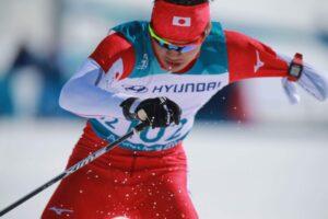 レジェンド再び頂点へ。クロスカントリー新田佳浩、金メダル獲得!
