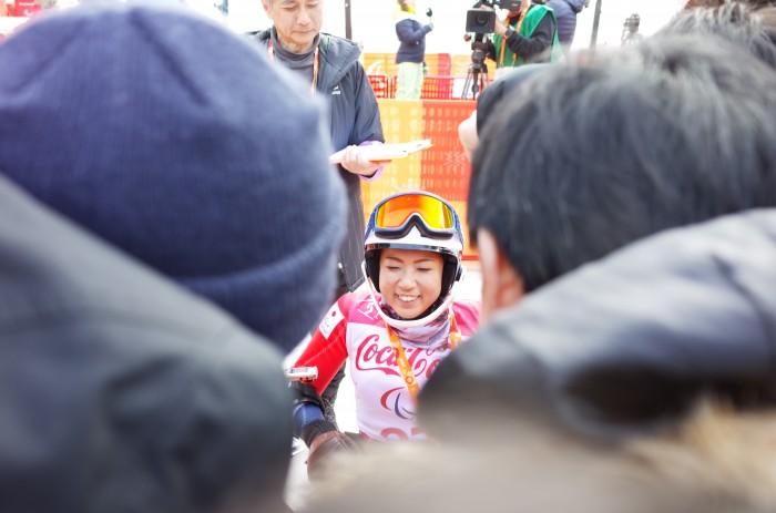 (写真・堀潤)