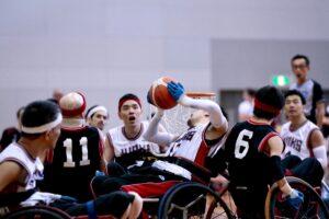 もう一つの車いすバスケ ー「第14回 磐田市長杯争奪車いすツインバスケットボール大会」で神奈川JUNKSが連覇ー