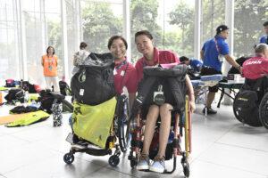 アジアパラ2018ジャカルタで盛大に開幕。東京パラリンピックへの試金石!