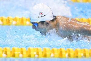 アジアパラ水泳4日目・日本代表チームが4つの金メダル!