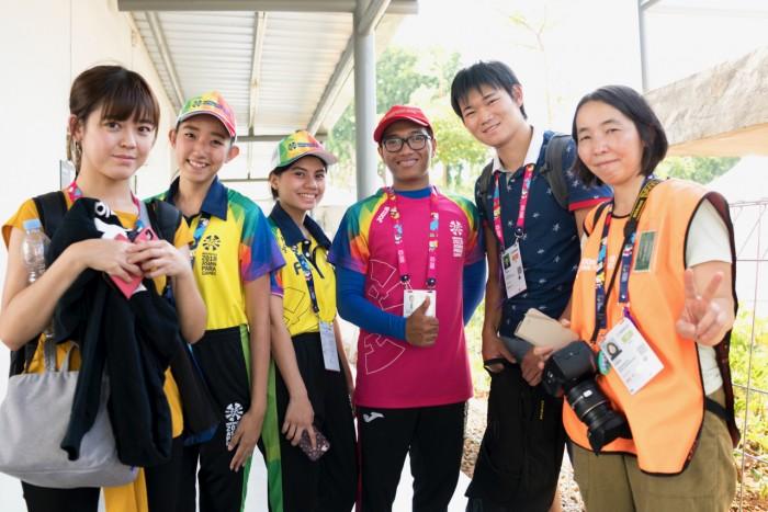 パラフォト2018ジャカルタ「インドネシア2018アジアパラ競技大会」取材配信プロジェクトについて
