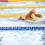 小山恭輔 写真提供:日本身体障がい者水泳連盟