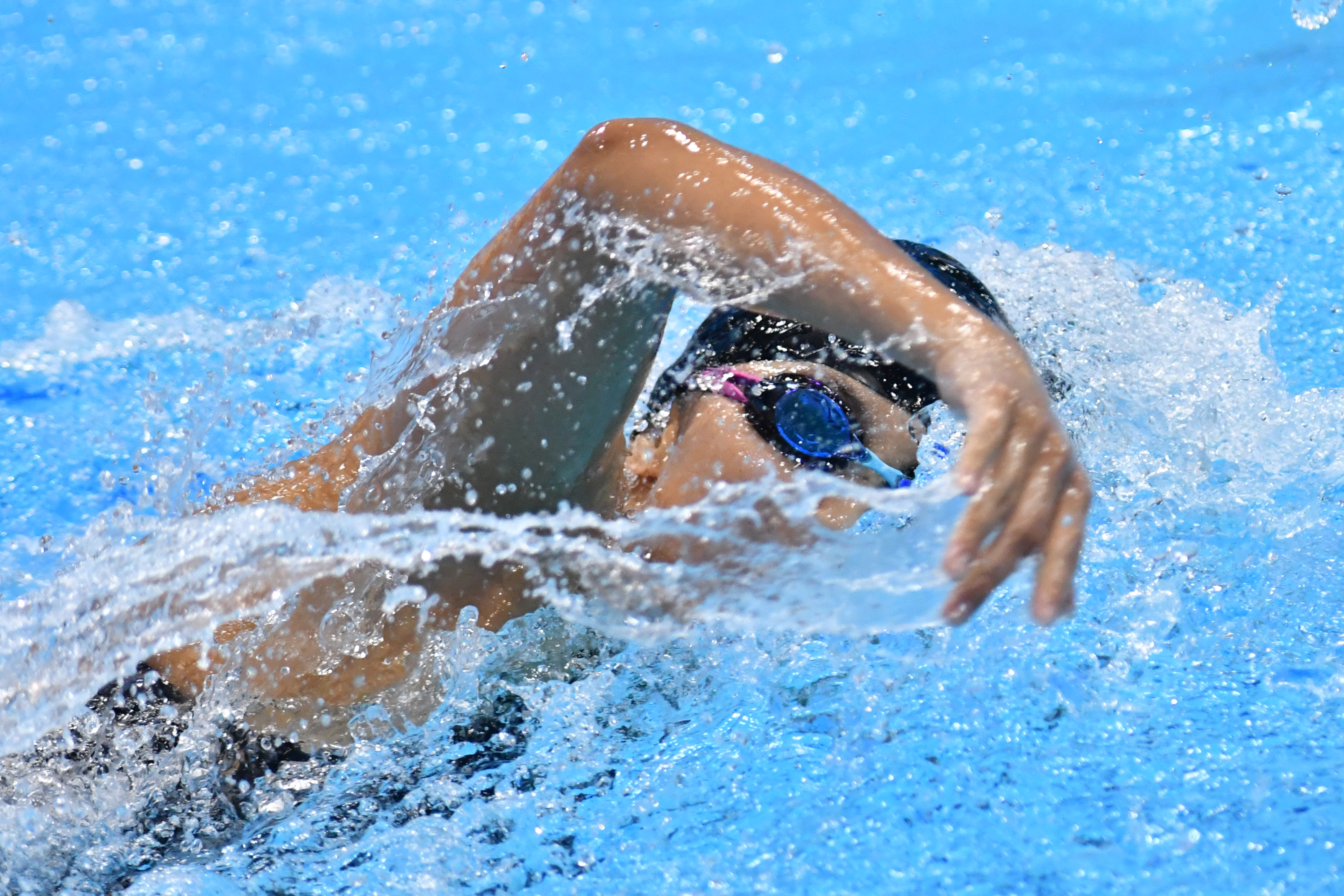 KITANO Amisa (JPN) Men's 200m Individual Medley SM14