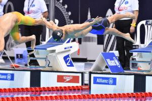 もう一人のブラインド・スイマーが世界デビュー!富田宇宙「肌で感じた、パラリンピックに挑戦する魅力」