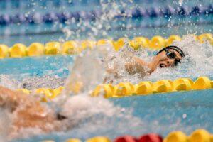 東京パラリンピックまで秒読み!ブラインドが湧かせた日本パラ水泳選手権!