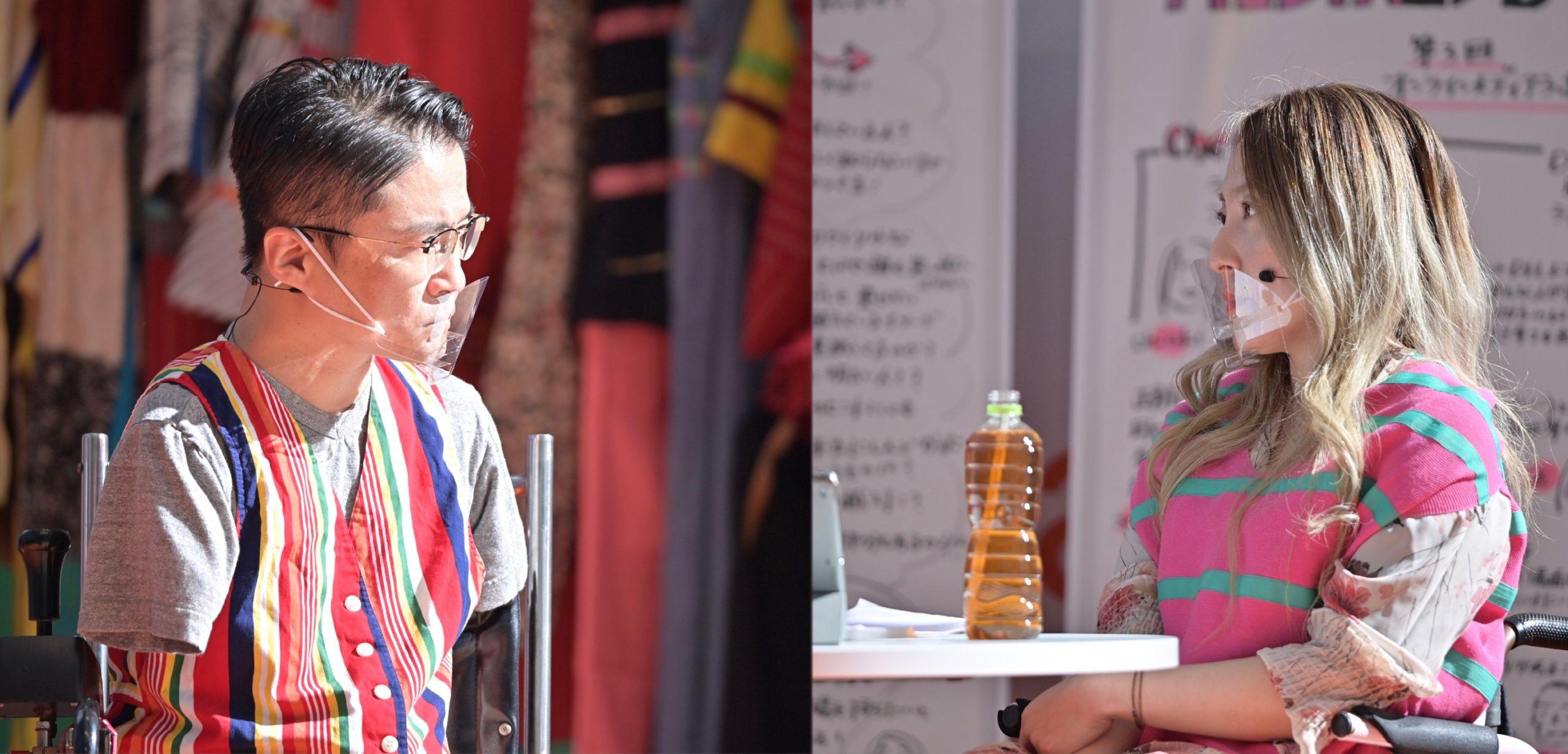 ヨコハマ・パラトリエンナーレ「パラ枠をこえる伝えかた」乙武洋匡さんが登壇!