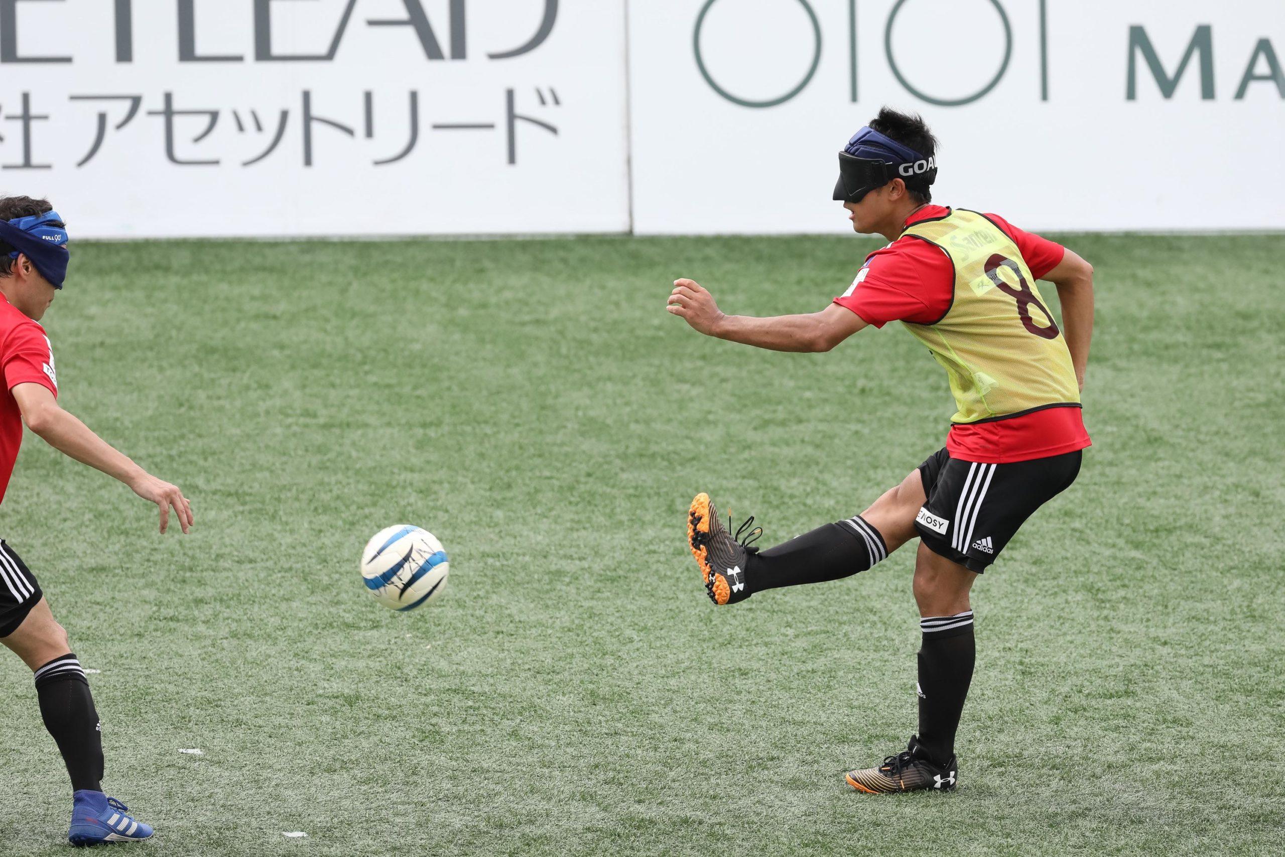 ブラサカ日本代表監督、パラリンピックは「無観客でもやりたい」。コンディションは過去最高