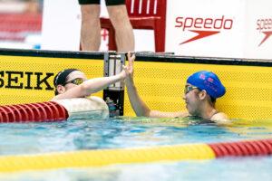 「競い合える楽しさを存分に味わって!」日本パラ水泳選手権が開幕