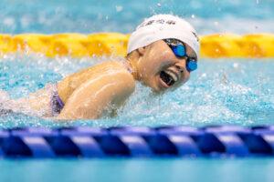 新たな内定選手は出ずも…実力派若手が手ごたえをつかむ~WPS公認ジャパンパラ水泳競技大会・DAY2~