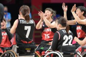 車いすバスケ女子に見た、一筋の光明。3大会ぶり出場は6位で幕を下ろす