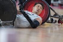 東京パラリンピックで日本中を沸かせた池 写真・秋冨哲生