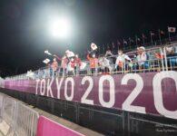 "Tokyo 2020 Paralympics ""Archery"" Mixed Team #0904 Semi Final"