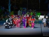 """Tokyo 2020 Paralympics""""Closing Ceremony""""#0905"""