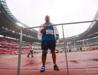 "Tokyo 2020 Paralympics ""Track & Field"" #0903 Heat & Final#1"