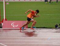 "Tokyo 2020 Paralympics ""Track & Field"" #0903 Heat & Final#2"