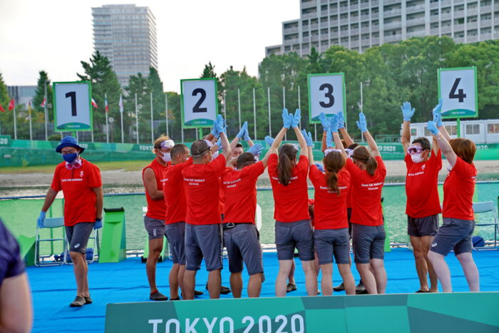 チームSEAジャパンは見た! 東京パラ、木村潤平の世界への飽くなき挑戦